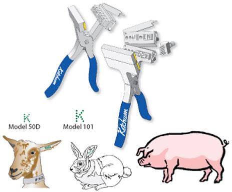 Ketchum mfg tattoo vanecek for Rabbit tattoo kit