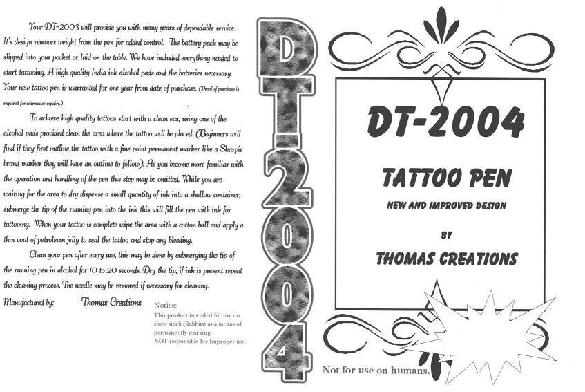 Custom Temporary Tattoos for the Hospitality Industry